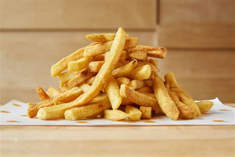 french fries  nyc