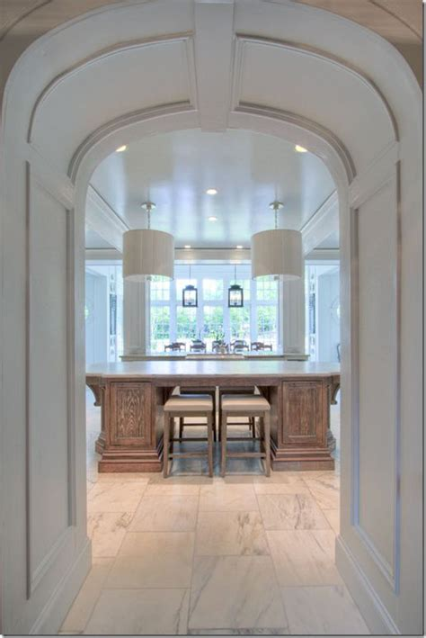 Millwork In Praise Of Molding & Other Detail  The
