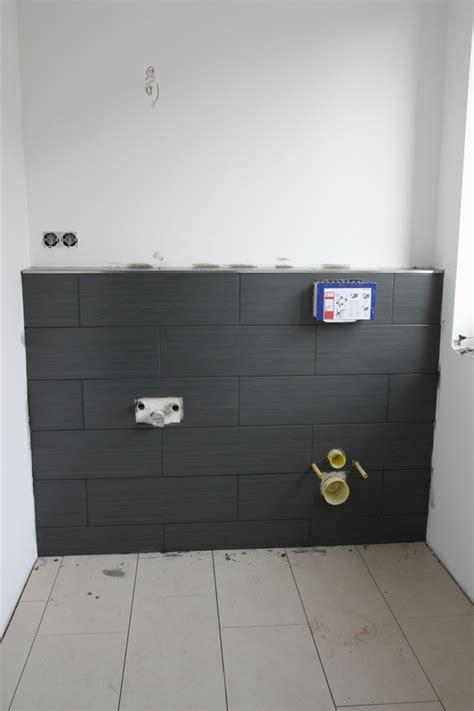 Badezimmer Fliesen Lotuseffekt by G 228 Ste Wc Bautagebuch Der 5 Henkes