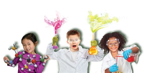 Mad Science Lab Open House - Remake Learning Days