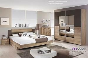 Mobilec Interieur Catalogue Chambre Adulte
