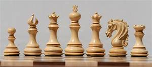 Chess sets from The Chess Piece chess set store: Jazzy