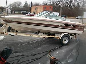 Sea Ray Seville 1987 For Sale For  500