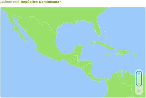 ixl recognize spanishspeaking countries north