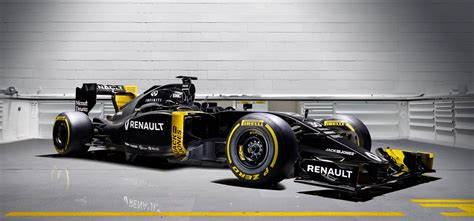 Renault Sport F1 by Renault Sport Signs Infiniti And Bell Ross For 2016 F1