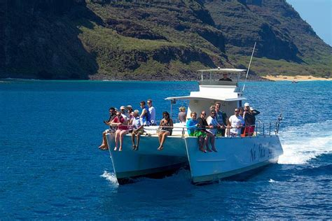 Hawaii Boat Tours by Day 3 Code Travel