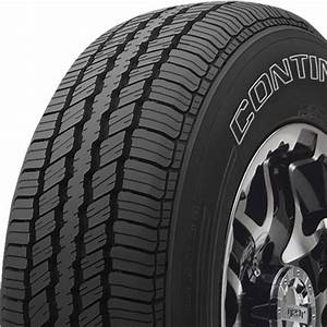 p235 70r16 continental contitrac tire 104 t set of 2 ebay With continental tires white letters