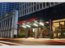 Metropolitan At The 9 Cleveland, OH Luxury Meetings
