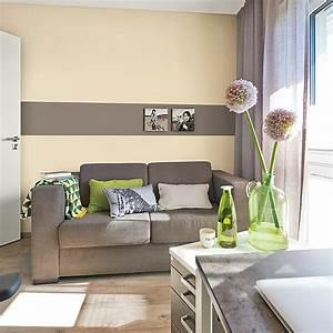 Schöner Wohnen Farbpalette : sch ner wohnen wand deckenfarbe my colour my ivory matt 10 l bauhaus sterreich ~ Sanjose-hotels-ca.com Haus und Dekorationen