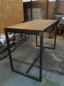 table haute pour terrasse fabulous table haute pour With canape d angle exterieur resine 19 pvc gris anthracite pas cher