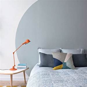 Chambre Gris Blanc : chambre en gris et blanc toutes nos id es pour r ussir votre d co ~ Melissatoandfro.com Idées de Décoration