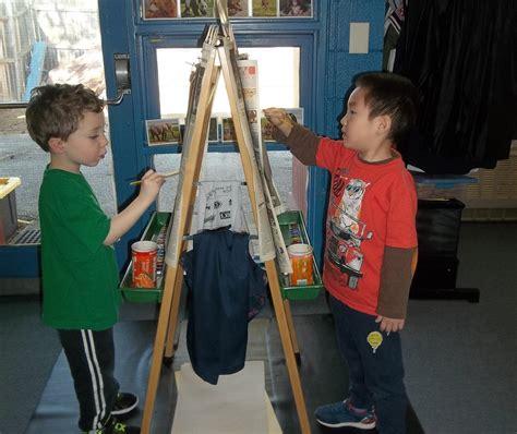 scholars preschool 996 | little scholars preschool painting orig