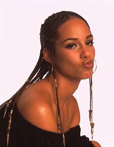 Alicia Keys Exquisite Cornrows Are Unforgettable Global