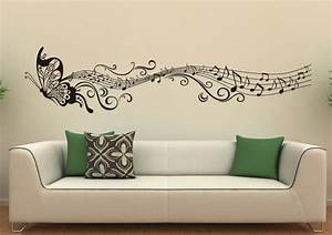 Removable wall decals for decoration olpos design