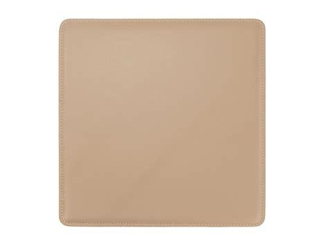 souris de bureau tapis souris en cuir ts700 beige