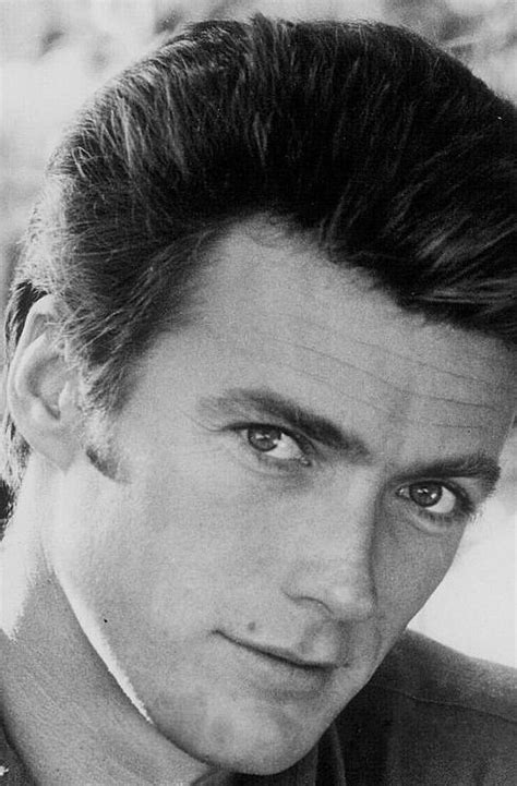 Clint Eastwood What Hottie Favorite Actors