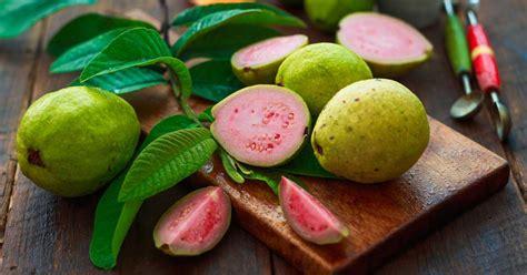 health benefits  guava fruit  leaves