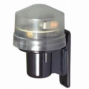 photocell kit dusk to dawn sensor outdoor lighting With outdoor lighting sensors dusk dawn