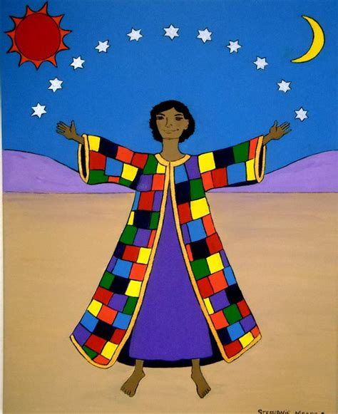 joseph and his coat of many colors coat of many colors unashamed of jesus