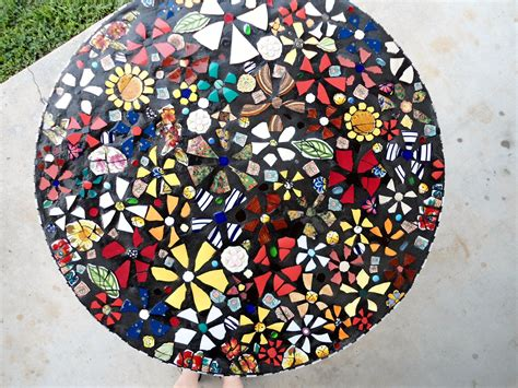 mosaic kitchen table top mosaic table top miscellaneous mosaic mosaic patio