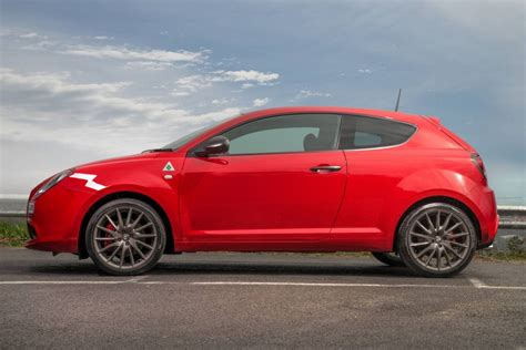 2014 Alfa Romeo by 2014 Alfa Romeo Qv Hatch Back On Sale In Australia