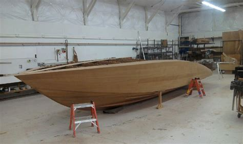 Wooden Runabout Boat Builders by Wooden Runabout Boat Builders