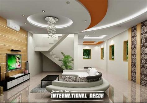 Living Room Curtain Ideas Modern by Exclusive Catalog Of False Ceiling Pop Design For Modern