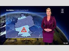 Claudia Kleinert Wetter 09022014 HD YouTube