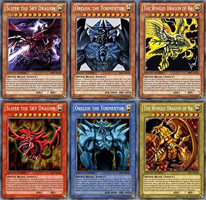The gallery for --> Egyptian God Cards Fusion
