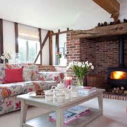 Country Livingrooms New Home Interior Design 10 Cosy Living Room Ideas