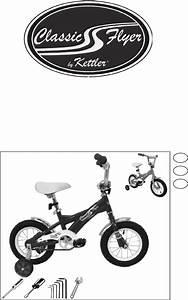 Kettler Bicycle Kc112