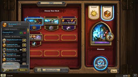 shaman deck legend demigod na rank 1 legend aggro shaman vicious syndicate