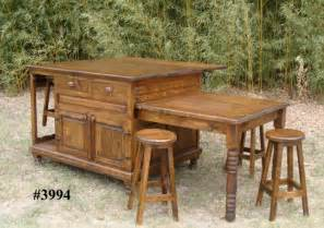 Casters For Kitchen Island Rustic Pine Kitchen Cabinets Islands And Hutches Accent Wholesale Chairs Bar Furniture