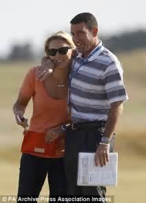 Tiger Woods Agent Mark Steinberg
