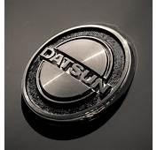 Datsun Logo  Car Logos 240z 1600 Y
