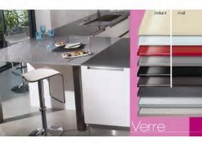 Découpe De Verre Sur Mesure : plan de travail verre sur mesure cuisine ~ Dailycaller-alerts.com Idées de Décoration