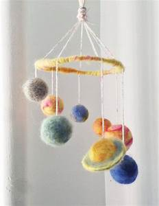 Solar System with Hangers - Pics about space
