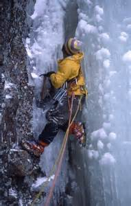 Ice-Climbing North Conway New Hampshire
