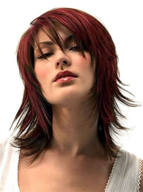 coarse hair styles medium hairstyles for thick hair beautiful hairstyles