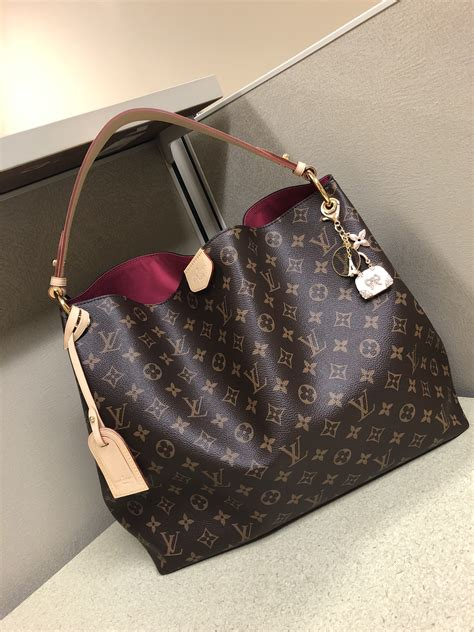 Graceful MM ️ | Louis vuitton, Louis vuitton handbags ...