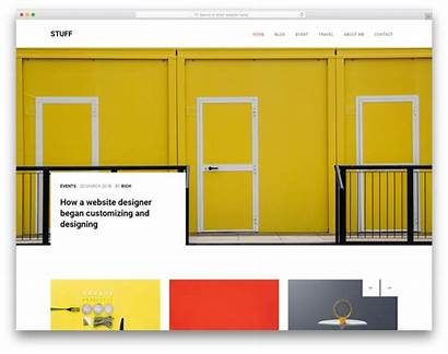 Css Templates Template Website Colorlib Wparchives Blank