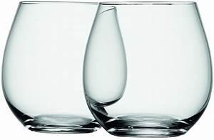 Weinglas Ohne Stiel : lsa weinglas wine ohne stiel 370ml klar 4er set kaufen ~ Whattoseeinmadrid.com Haus und Dekorationen