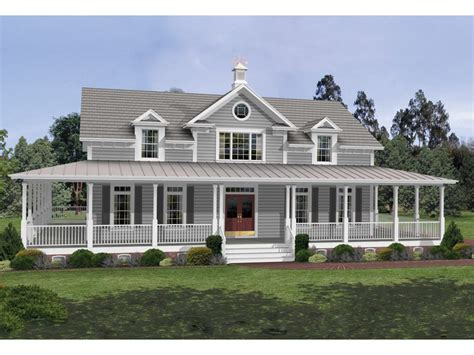 Stunning Country Style Home Plans by Milner Country Home Plan 013d 0050 House Plans And More