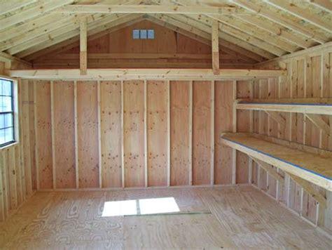 storage building plans constructing wood storage plans