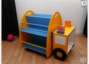 Le Bon Coin Etagere : le bon coin 9 id es de rangement pour une chambre d 39 enfants ~ Dailycaller-alerts.com Idées de Décoration