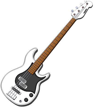 Bass Clipart Bass Guitar Clip 101 Clip