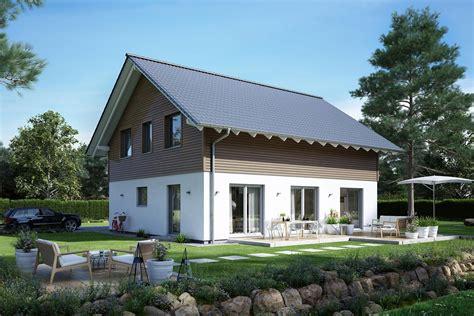 Haus Mit Satteldach by Klassisches Satteldach Haus Schw 246 Rerhaus