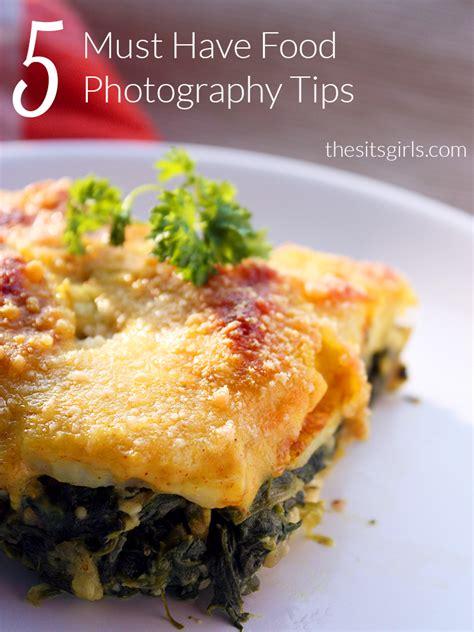 photograph food food photography food blog tips