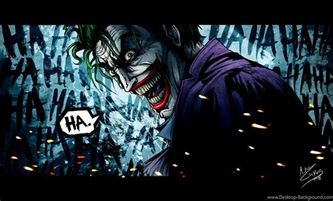 Joker Animated Hd Wallpaper - joker wallpapers hd desktop background