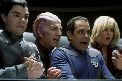 cast  galaxy quest